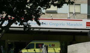 Sanidad investigará el hacinamiento de pacientes en el Gregorio Marañón