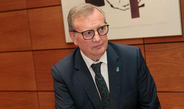 Sanidad invierte 1,8 millones en mejoras para el Hospital Valle del Nalón
