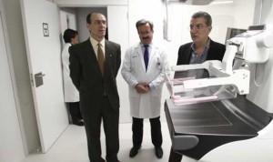 Sanidad invierte 330.000 euros en el 'nuevo' Centro Médico Pablo Remacha