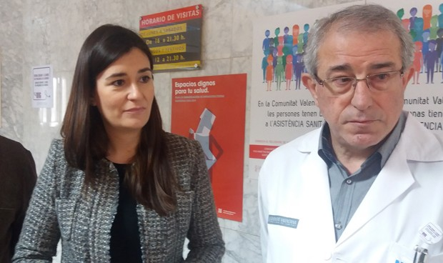 Sanidad invierte 6 millones en equipamiento para el Hospital de Sagunto