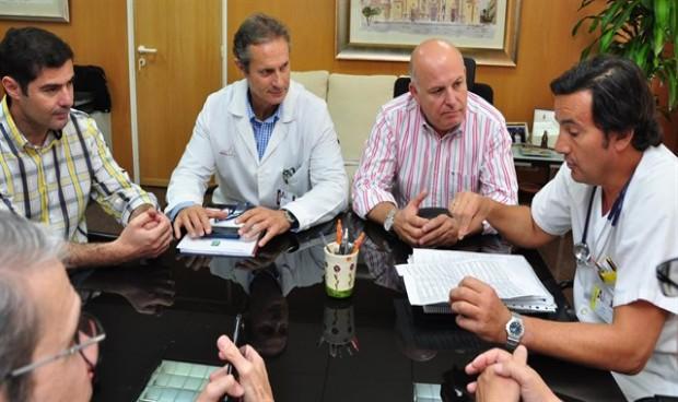 Sanidad invierte casi 18 millones de euros en nuevo equipamiento