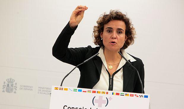 Sanidad levanta el 'artículo 155' a los estudiantes de Medicina catalanes