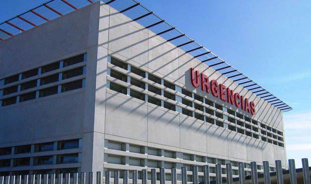 Sanidad licita la segunda fase de la ampliación del Hospital de Soria