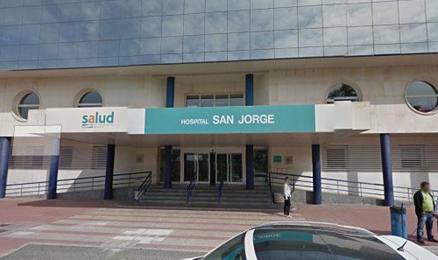 """Sanidad marca como """"prioritaria"""" las reformas del hospital de Huesca"""