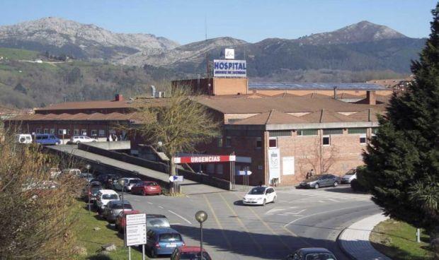 Sanidad niega que se haya desmantelado el Hospital del Oriente