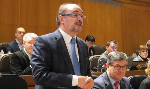 Sanidad no adjudicará el Hospital de Alcañiz sin aprobar los presupuestos