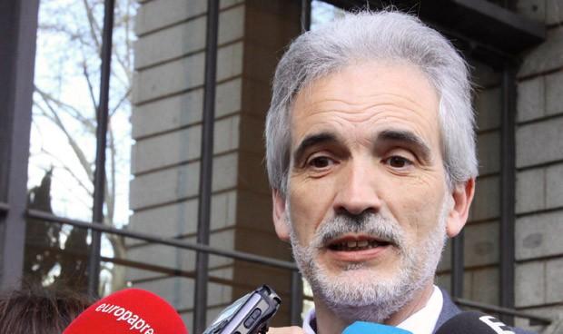 """Sanidad no hará ninguna fusión en Huelva """"sin un consenso mayoritario"""""""
