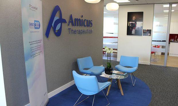Sanidad: no hay datos sobre la eficacia de migalast (Amicus) a largo plazo