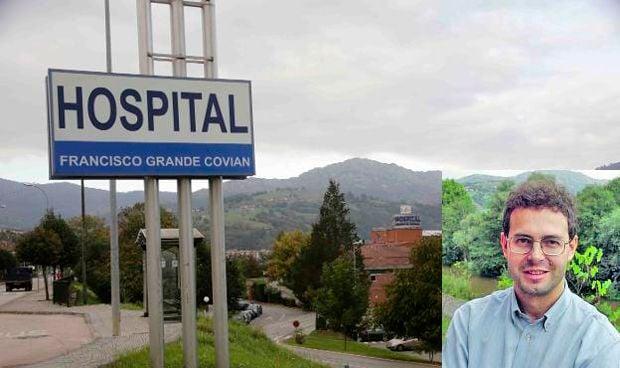 Sanidad nombra a José Manuel Llera gerente del Área VI
