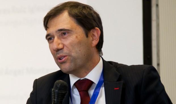 Sanidad nombra a Juan Fernando Muñoz Montalvo secretario de Salud Digital