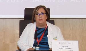 Sanidad nombra a la enfermera María José Lloria Comisionada de Primaria