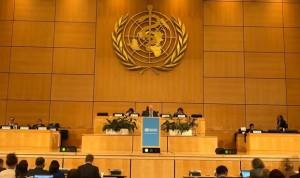 Sanidad pide en la OMS garantizar el acceso a los medicamentos esenciales