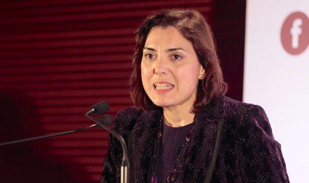 Sanidad pone a Encarna Guillén al frente del Comité sobre la talidomida