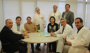 Sanidad potencia el área de salud de Cartagena con 83 estudios clínicos