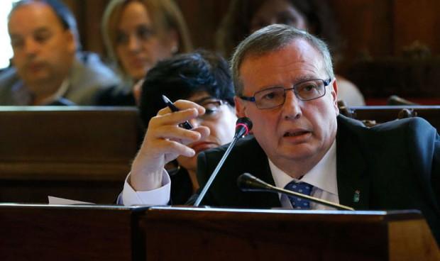 Sanidad presenta el proyecto de reforma del consultorio de Rioseco