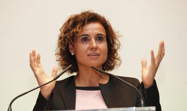 Sanidad presenta formalmente la candidatura de Barcelona para acoger la EMA
