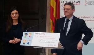 Sanidad presenta su plan de ayudas al copago para menores vulnerables