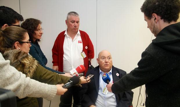 Sanidad emplaza a Grünenthal a negociar compensaciones por la talidomida