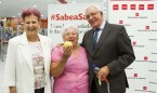 Sanidad promueve la alimentación saludable en los hipermercados