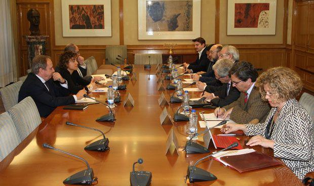 Sanidad propondrá a las CCAA una conferencia nacional solo de Primaria