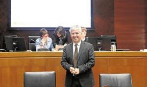 Sanidad publica 368 vacantes para médicos interinos en todo Aragón