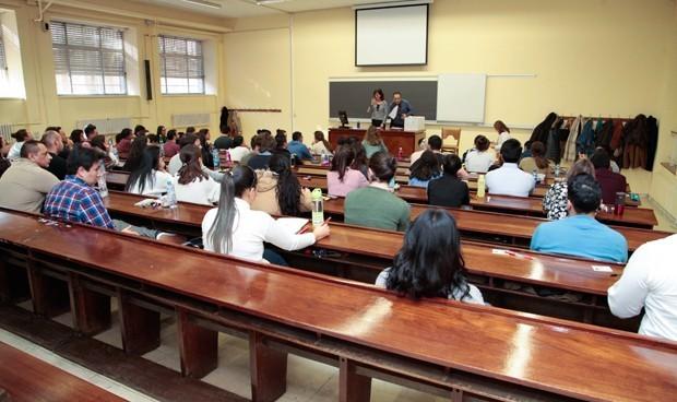 Sanidad publica la lista definitiva de admitidos al examen MIR 2020