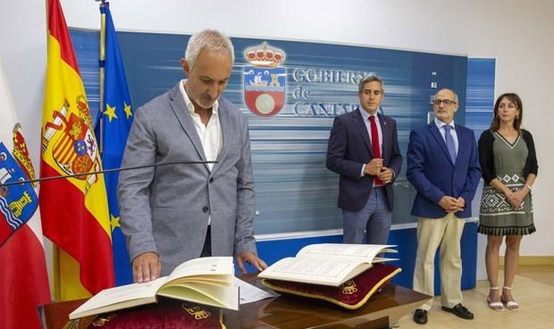 Sanidad publica las guardias de 2020 para todas las farmacias de Cantabria