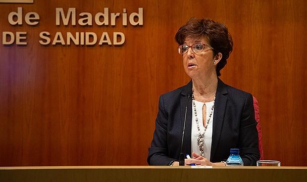 La sanidad pública monitoriza la vacunación Covid de la privada en Madrid