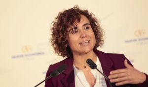 Sanidad reconvierte la Conferencia del Ámbito en una reunión con Montserrat