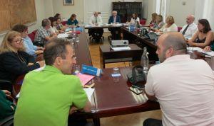 Sanidad retoma el diálogo con los sindicatos