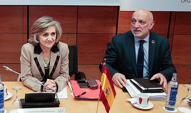 Sanidad reserva para Familia el 30% de las nuevas plazas MIR 2020