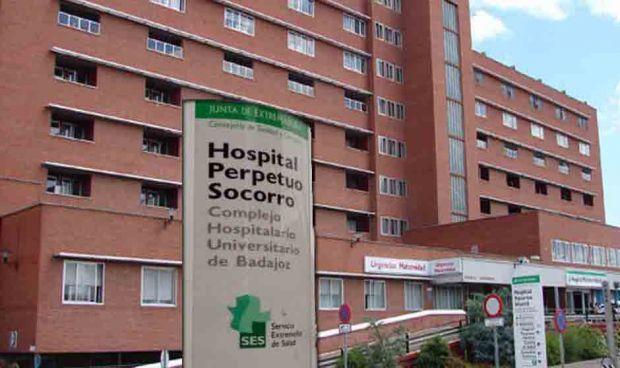 Sanidad resta importancia al hallazgo de una serpiente en un hospital
