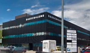 Sanidad retira dos lotes de un colirio defectuoso de Bausch & Lomb