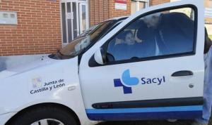 Sanidad retira su propuesta de obligar a los profesionales a usar su coche