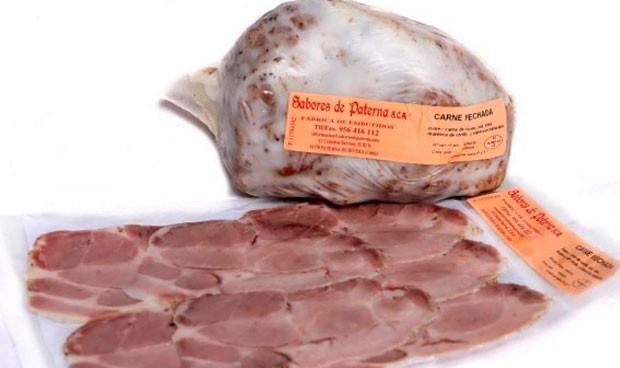 Sanidad retira todos los productos de 'Sabores de Paterna' por listeria