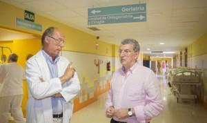 Aragón saca a oposición más de 650 plazas sanitarias