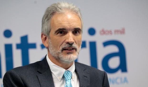 Sanidad se cita con 'Spiriman', el convocante de las protestas en Granada