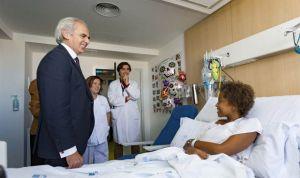"""Sanidad """"tiende la mano"""" a los MIR del 12 de Octubre para lograr un acuerdo"""