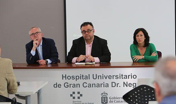 Sanidad trabaja para crear el Instituto de Investigación Sanitaria en 2017