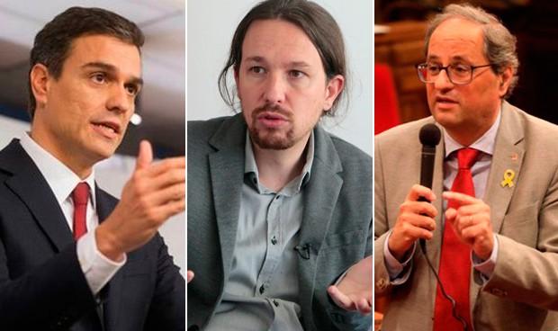 Sanidad traspasará a Cataluña las competencias MIR reconocidas del Estatut