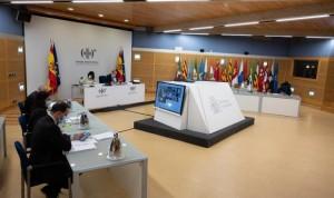 Sanidad y CCAA 'frenan' el nuevo documento para el control del Covid-19