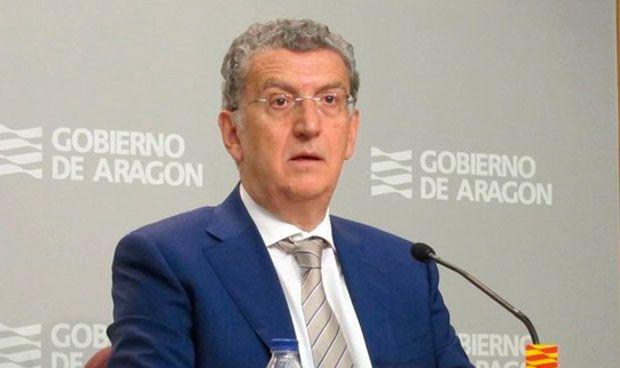 Sanidad y el Hospital Militar de Zaragoza amplían su colaboración