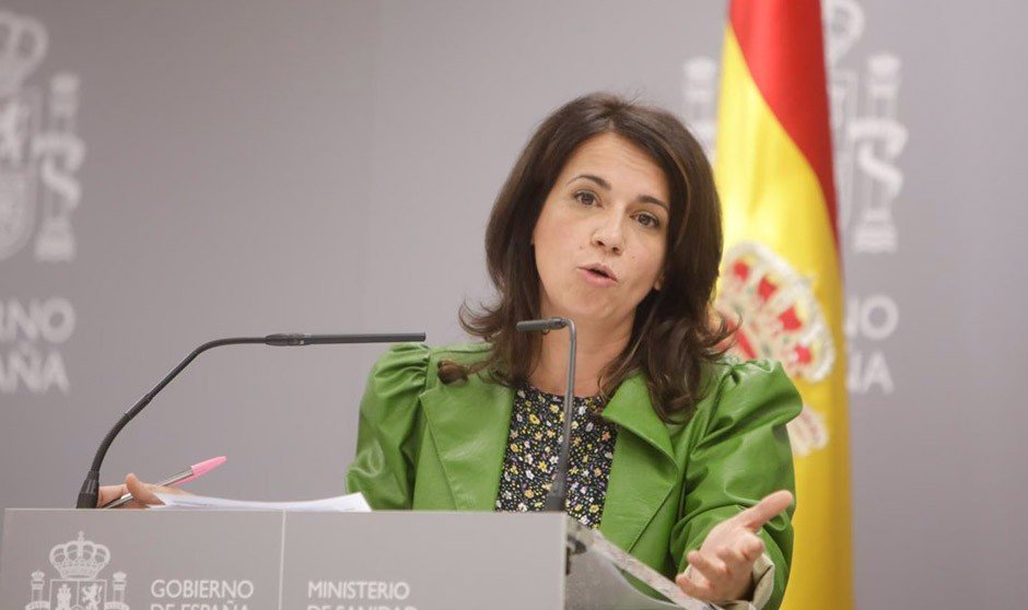 Sanidad y un plazo para que Kaftrio llegue a España