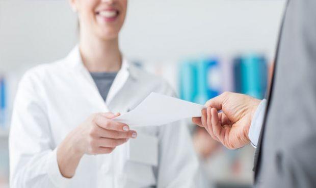 Sanitaria 2000 premia la visibilidad del farmacéutico en el hospital