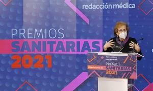 """""""Las investigadoras respondieron como una sola mujer en la pandemia"""""""
