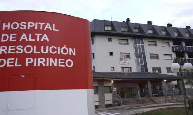 Sanitarios aragoneses destapan una trama de robo de un recién nacido