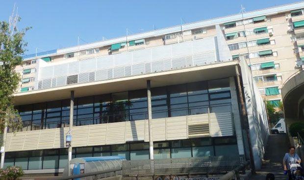 Sanitarios de Can Vidalet pasan consulta a 30 grados sin aire acondicionado