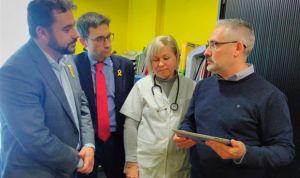Sanitarios de residencias y de Primaria compartirán el historial clínico