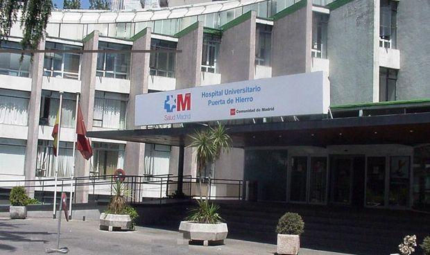 Sanitarios y pacientes decidirán el nombre del antiguo Puerta de Hierro