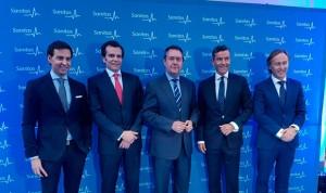 Sanitas abre una nueva oficina en Sevilla para gestiones presenciales